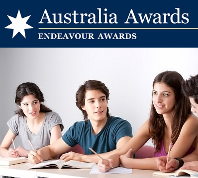 Australia Endeavour Executive Awards